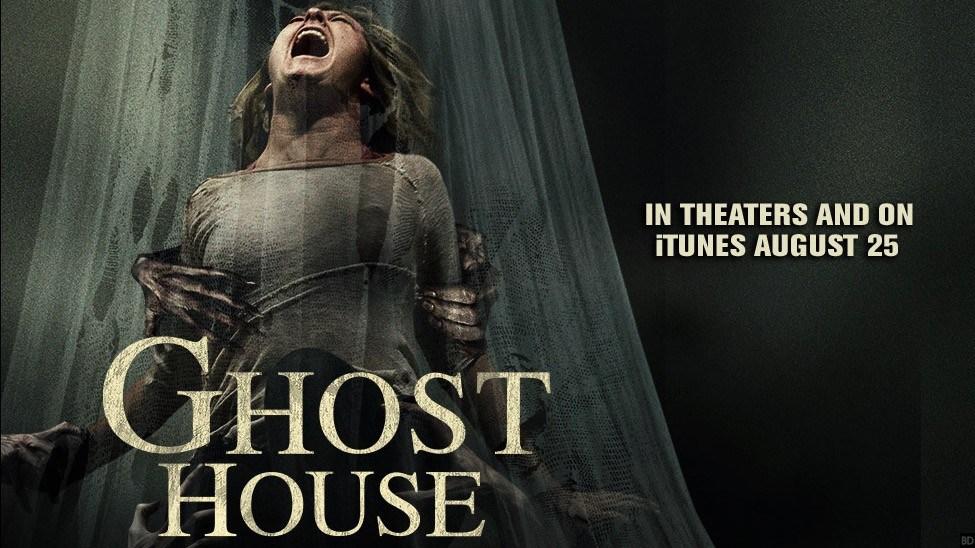 زیرنویس Ghost House 2017