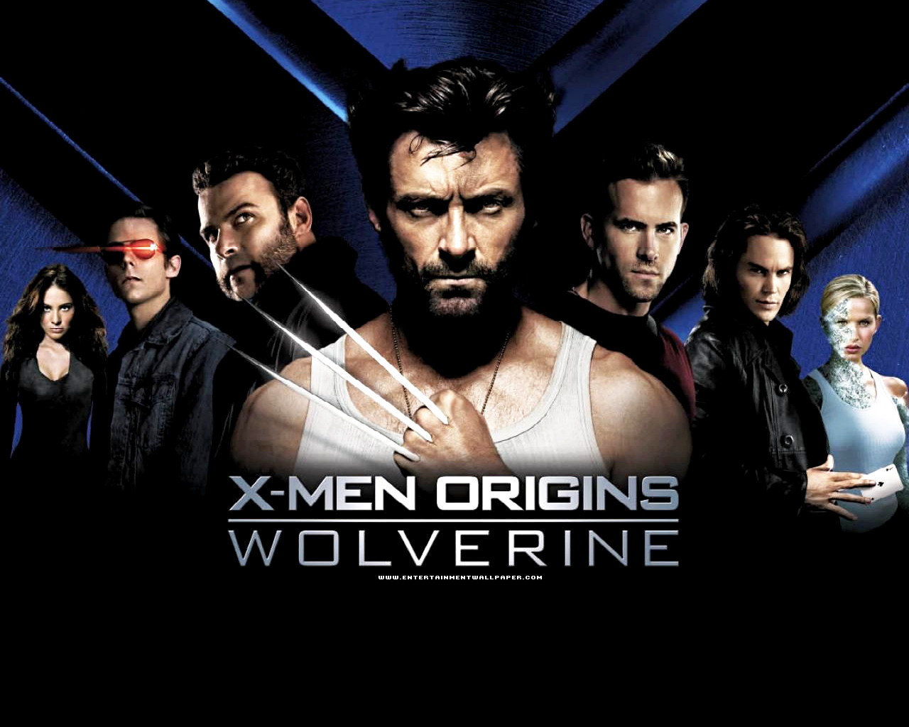 دانلود فیلم X Men Origins Wolverine 2009