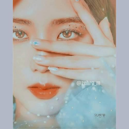 عکس زن کره ای خوشگل