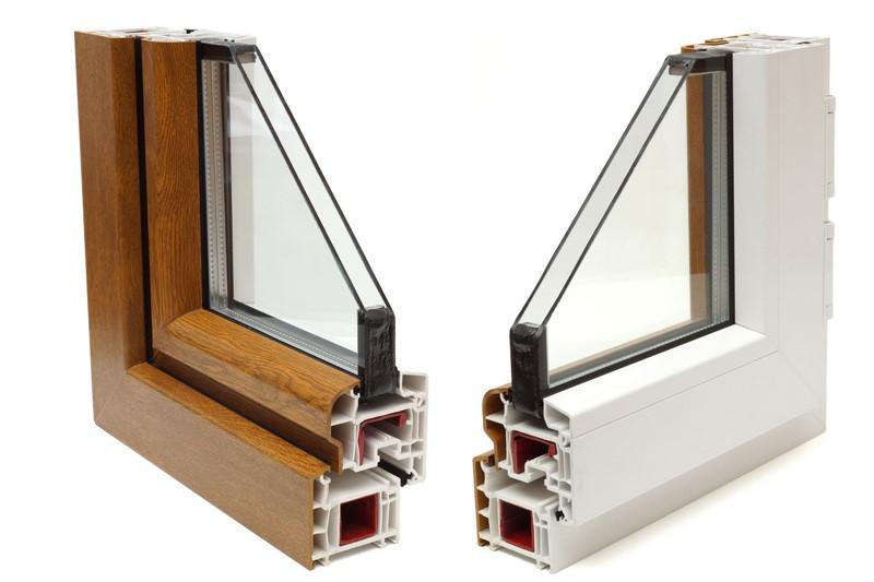 روند نحوه ساخت و تولید پنجره های upvc