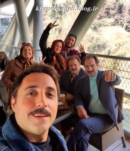 دانلود قسمت یازدهم سریال پادری | 30 خرداد 95 | 11 ماه رمضان 95