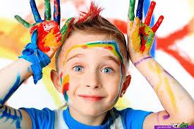 سیر مطالعاتی در زمینه پرورش خلاقیت فرزندانتان