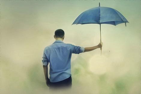 همچون باران