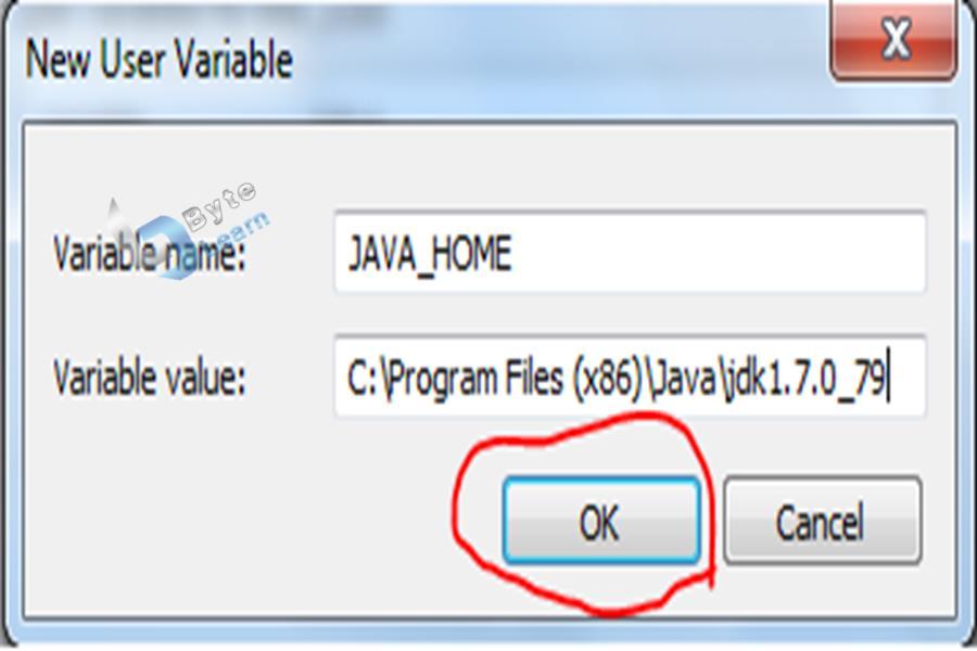 No-JVM-Installation-Found