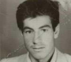 شهیدلنگری -رضا قلی