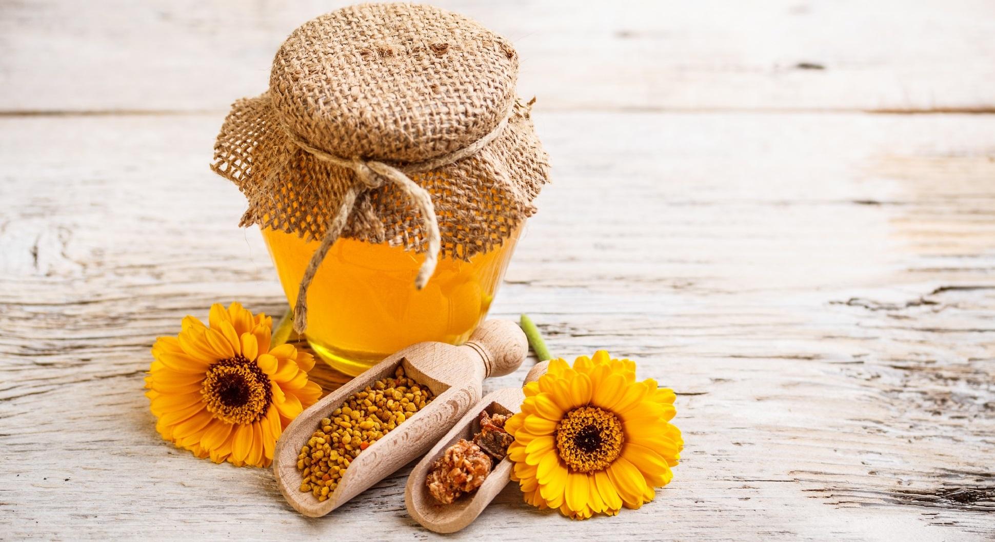 انتخاب عسل مناسب