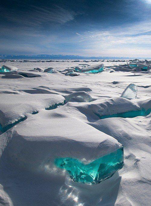 والپیپر زیبای زمستانی برای موبایل