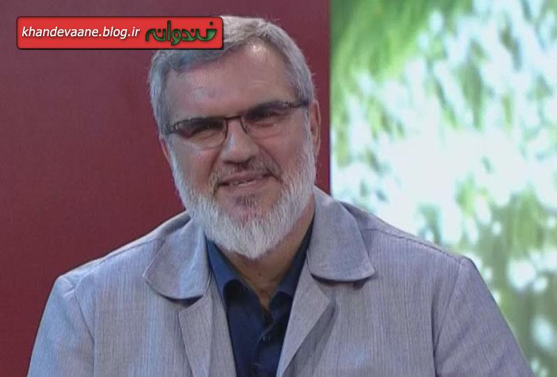 دانلود برنامه خندوانه با حضور سردار محمد رویانیان جمعه ۱۹ تیر ۹۴!
