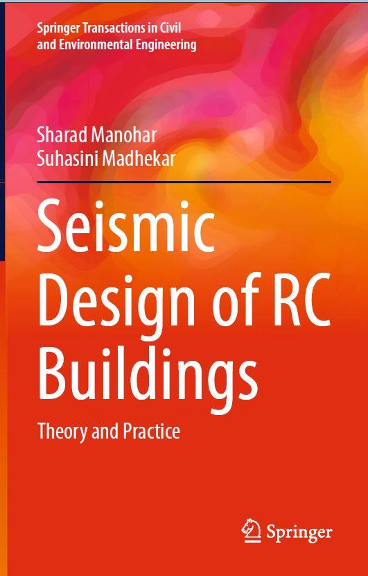 دانلود کتاب طراحی لرزه ای سازه های بتنی