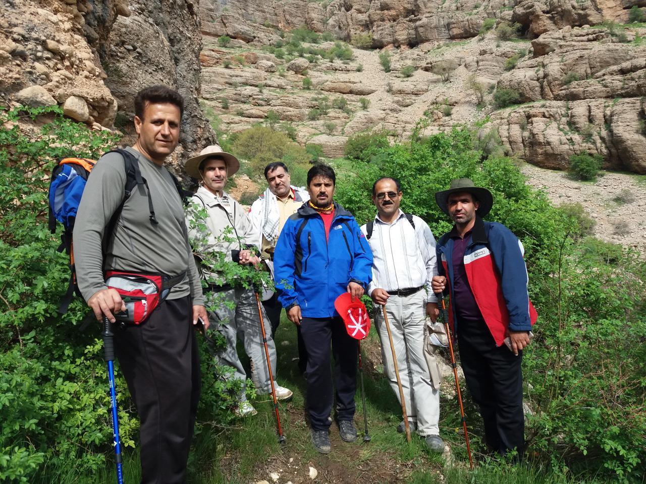 دوستان کوهنورد