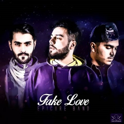 epicure-band-fake-love