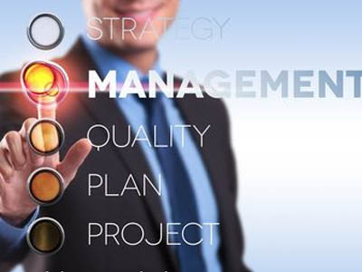 مدیریت استراتژیک برند