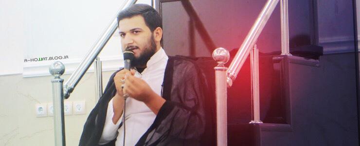 مراسم عزاداری شهادت امام محمد باقر (ع) در بردخون