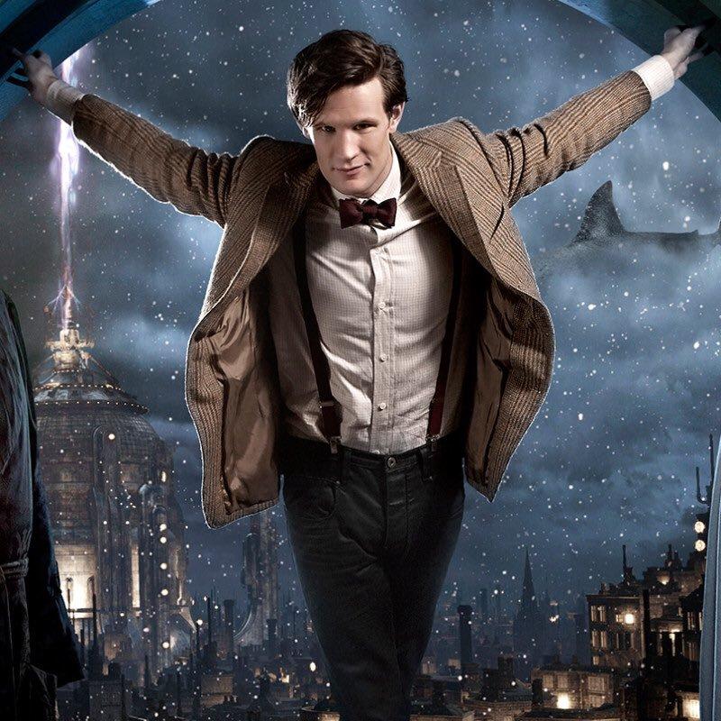 دانلود فصل 11 سریال Doctor Who با زیرنویس فارسی 2