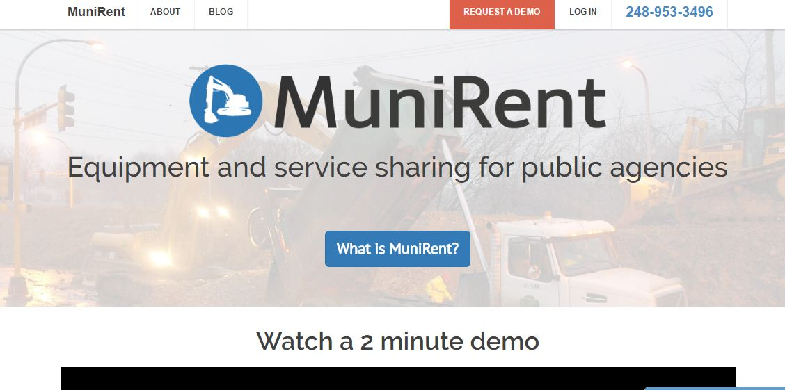 MuniRENT