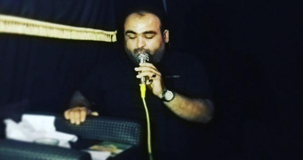 آخر صفر 1397 علی اکبر رضایی