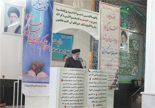 مردم مهمترین مؤلفه قدرت در نظام جمهوری اسلامی ایران هستند