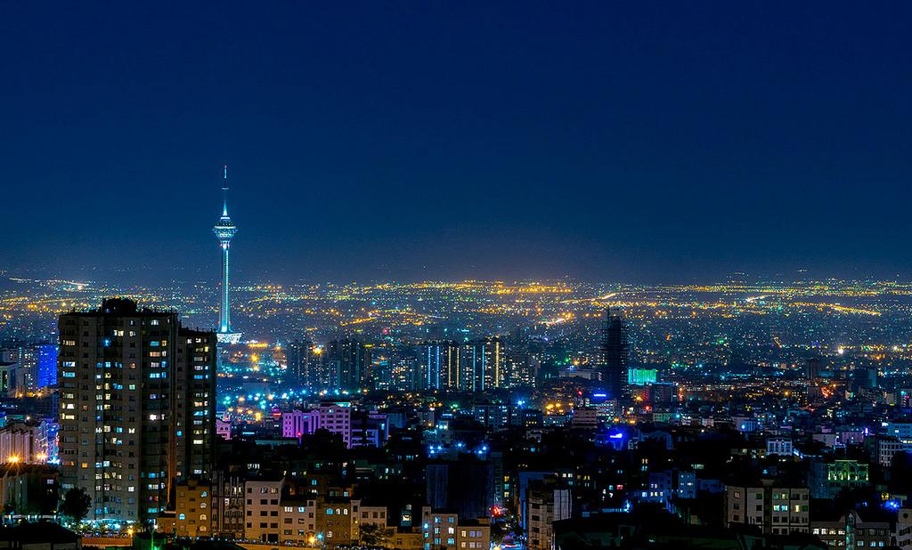 لوله باز کنی فرودوسی غربی در تهران