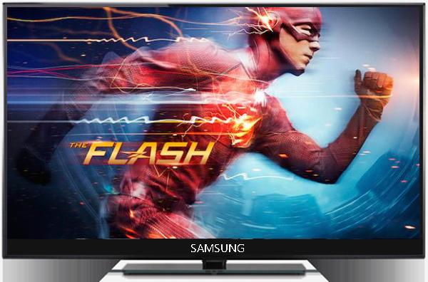 دانلود سریال the flash فصل چهارم 4