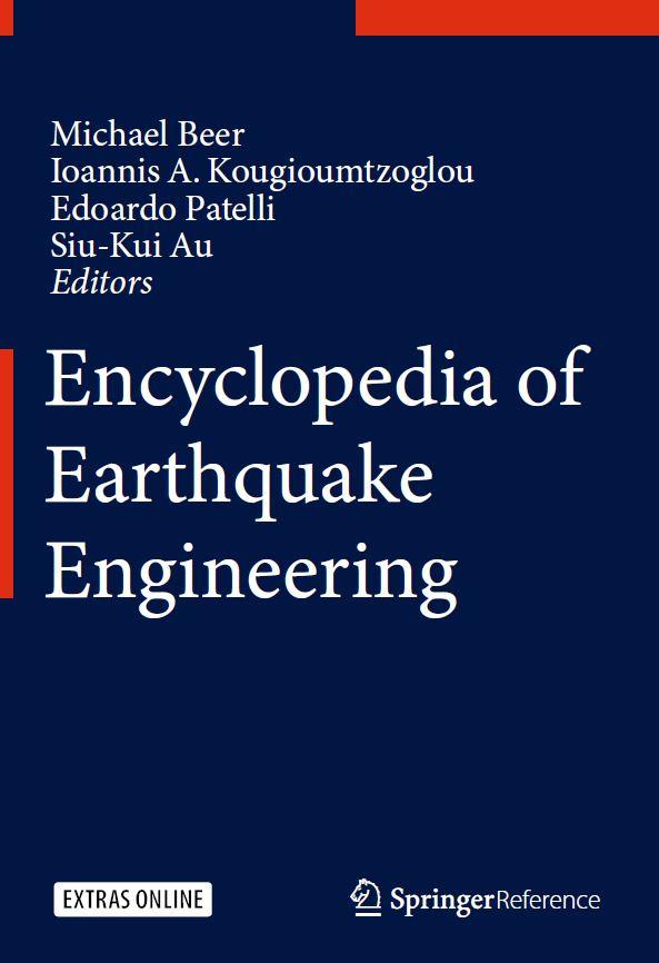 دانلود دانشنامه مهندسی زلزله