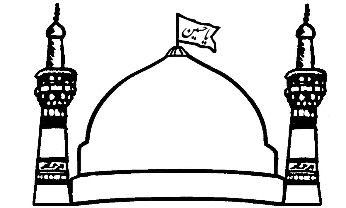 طرح عکس گنبد مسجد :: مُهرسازی نویانی- شهابطرح عکس گنبد مسجد