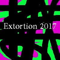 دانلود فیلم اخاذی Extortion 2017 با کیفیت 1080p زیرنویس دوبله فارسی