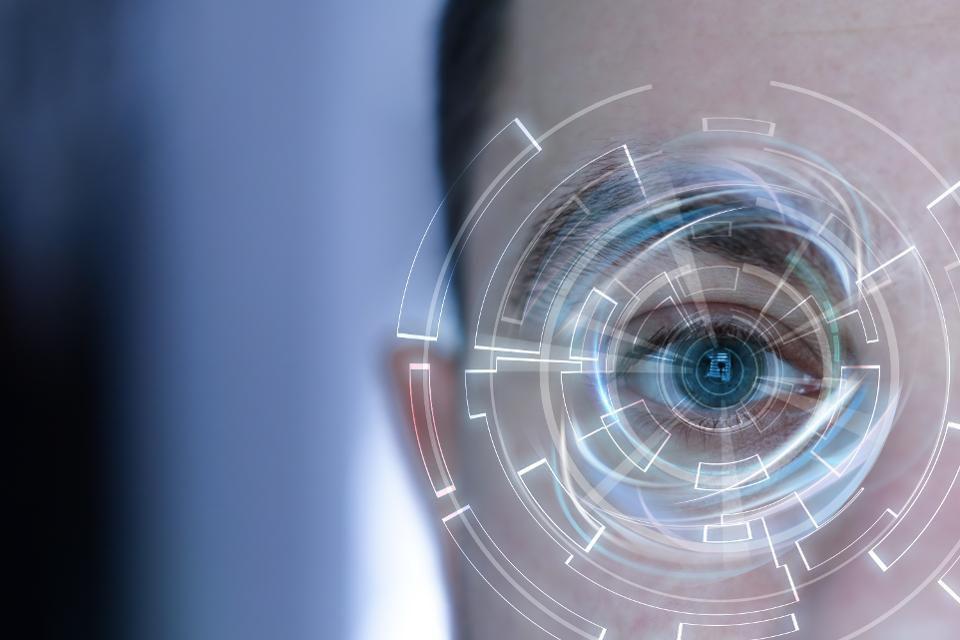 4 کاربرد واقعیت افزوده در امنیت جسمی