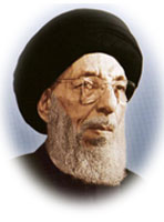 نظر آیت الله سید محسن حکیم در مورد قمه زنی