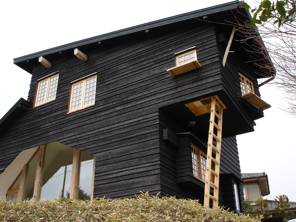 Coal-House