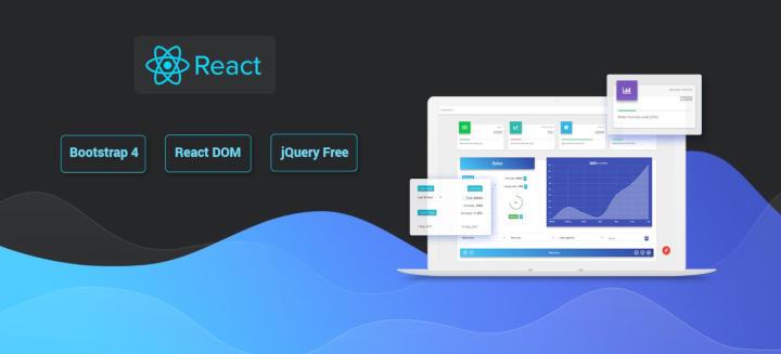 bootstrap سازگار با فریم ورک های مختلف از جمله jquery و react