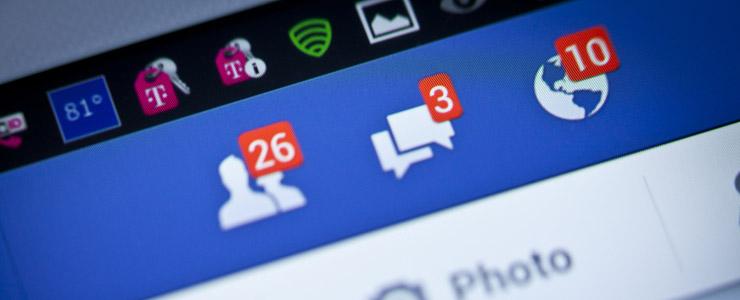 """""""خودشیفتگی"""" هدیه جنبه تاریک فیسبوک به کاربران"""