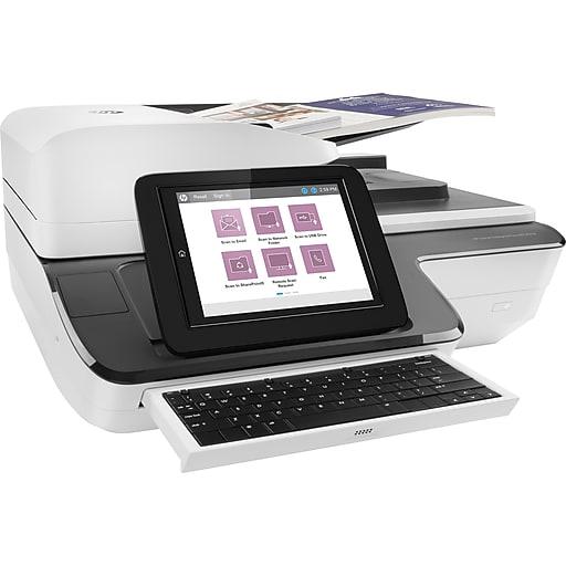 اسکنر HP-Scanjet-N9120-Scanner