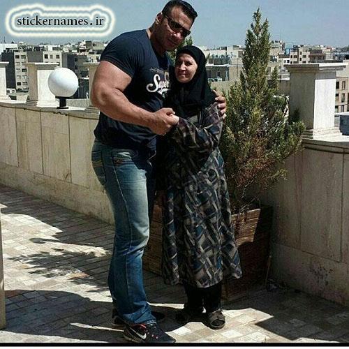 عکس گنده لات های اصفهان + اسامی