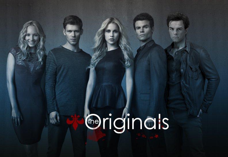 دانلود زیرنویس فصل 5 سریال اصیل ها The Originals s5 2