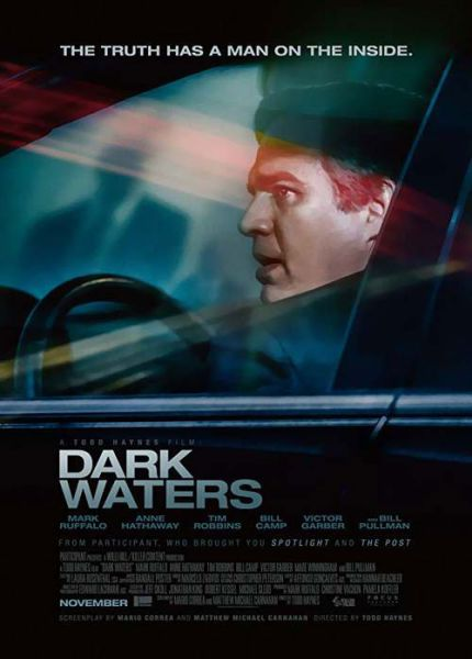 فیلم Dark Waters 2019