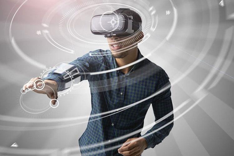کاربردهای واقعیت مجازی  در بازاریابی برند