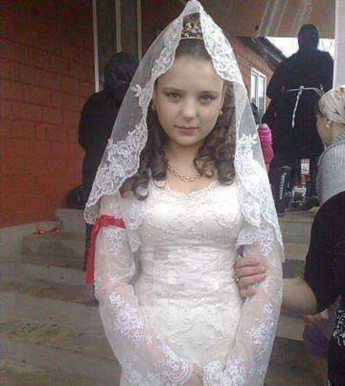 ازدواج دختران زیر ۱۳ سال ممنوع میشود