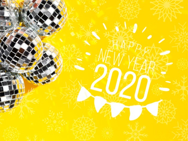 عکس نوشته جدید تبریک کریسمس 2020