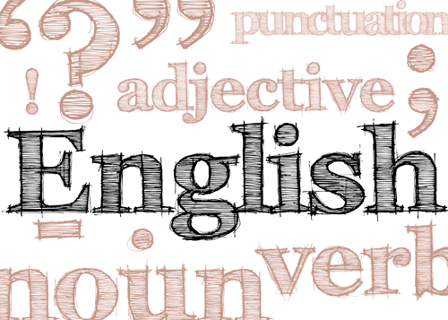 یادگیری لغات زبان انگلیسی