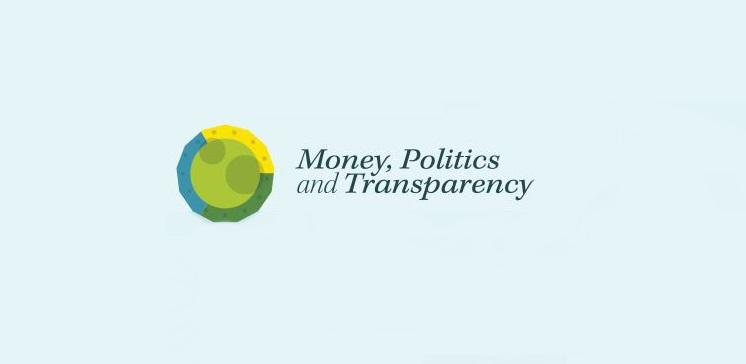 پول، سیاست و شفافیت