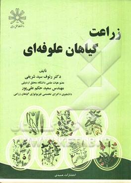 زراعت گیاهان علوفه ای 2