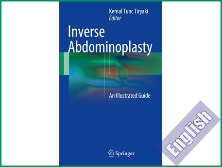 کتاب راهنمای تصویری ابدومینوپلاستی معکوس  Inverse Abdominoplasty