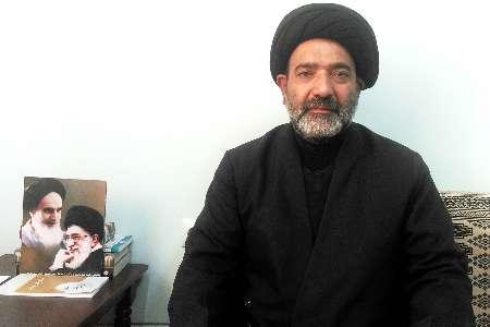 حجت الاسلام شهیدی؛امام جمعه شهرمجلسی/نویسنده