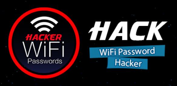 بهترین برنامه برای هک وای فای