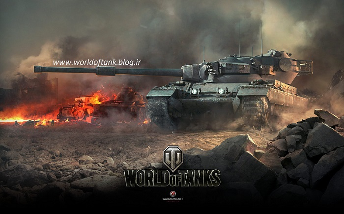 سایت world of tanks blitz