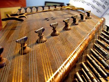 موسیقی ازنا