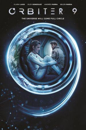 دانلود فیلم Orbiter 9 2017