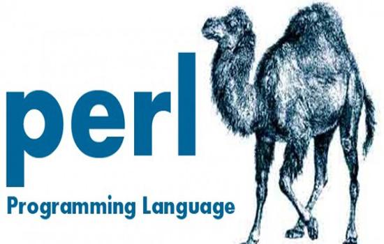 آشنایی با زبان برنامه نویسی Perl