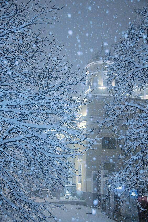زیباترین پس زمینه زمستانی HD برای موبایل