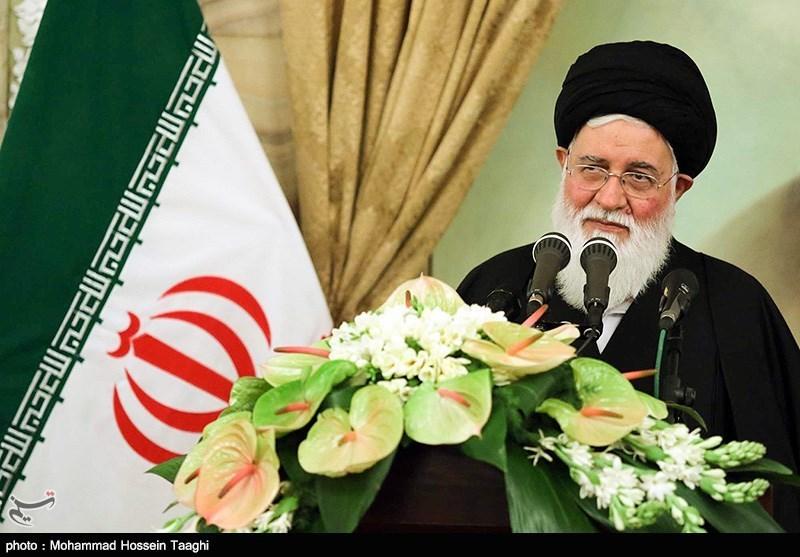 اخلاص و توان بالای مدیریتی از خصوصیات حجتالاسلام رئیسی است
